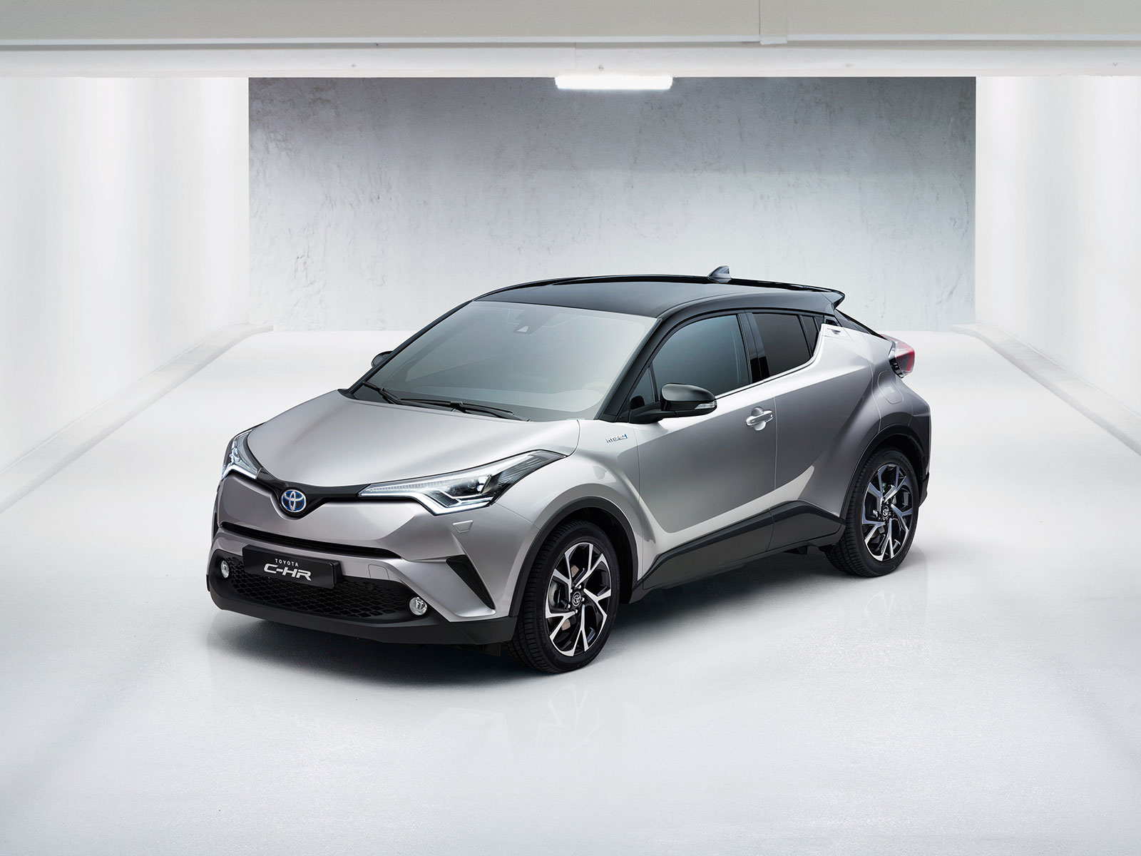 Is the New C-HR for you?