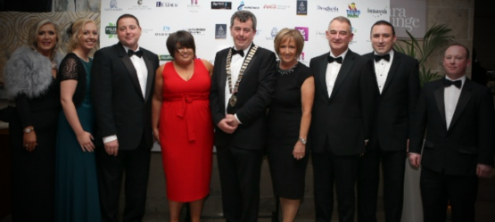 Drogheda Business Excellence Awards Finalists