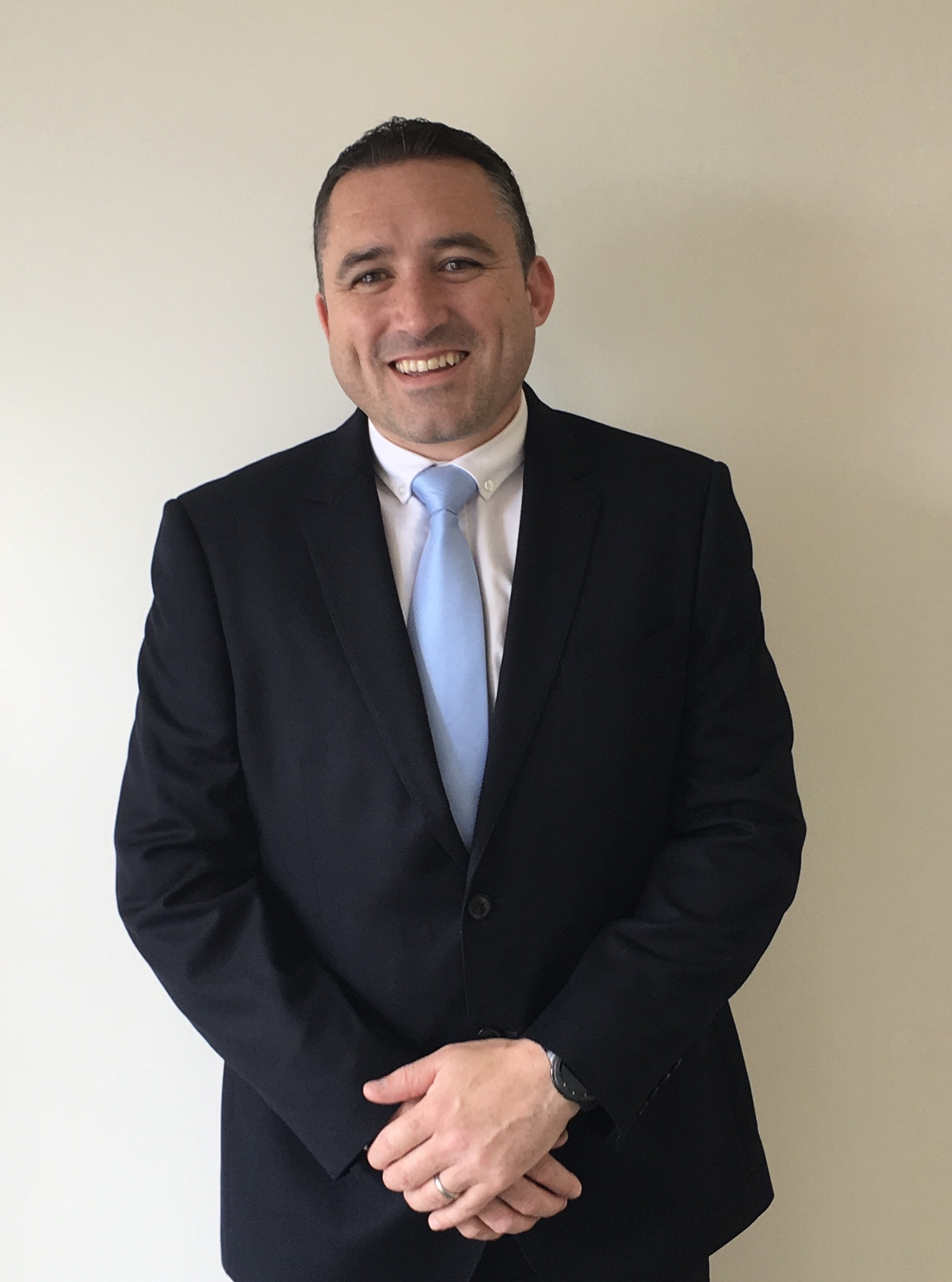 <p>Kevin Monahan Sales Manager</p>
